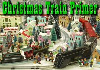 Click to go to our Christmas Train Primer page.
