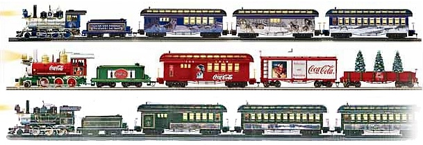 Letters to the Editor About Big Christmas Trains™ and Big Indoor ...