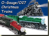 Click to see Lionel's fast-selling line of Christmas trains for this year.