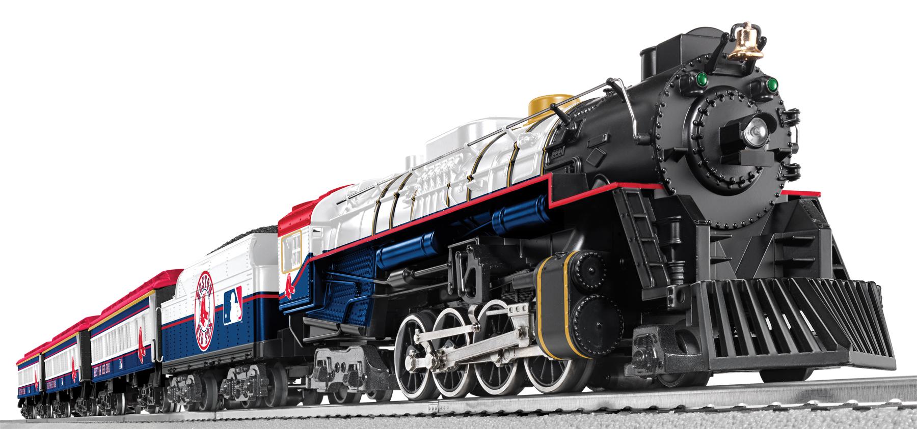 Lionel trains bronx zoo